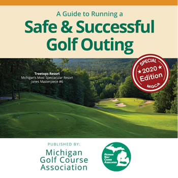 Download Safe Golf Outing Guide